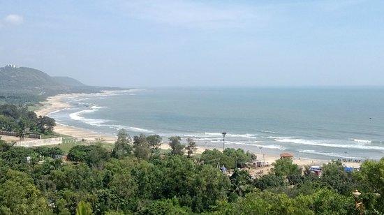 Aptdc Haritha Beach Resort Rushikonda