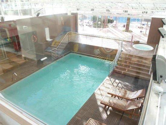 HOTEL SH IFACH: Spa
