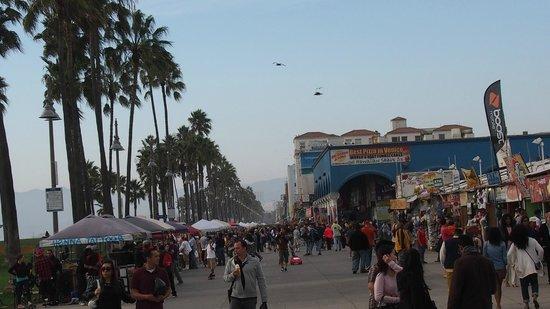 Cadillac Hotel: Venice Beach