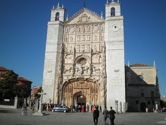techos2 - Picture of Museo Nacional de Escultura, Valladolid - TripAdvisor