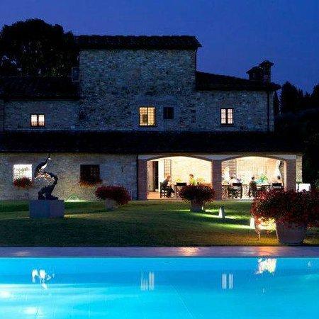 Quarrata, Italia: La Casa di Rodo