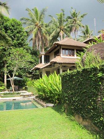 Villa Semana: Our villa
