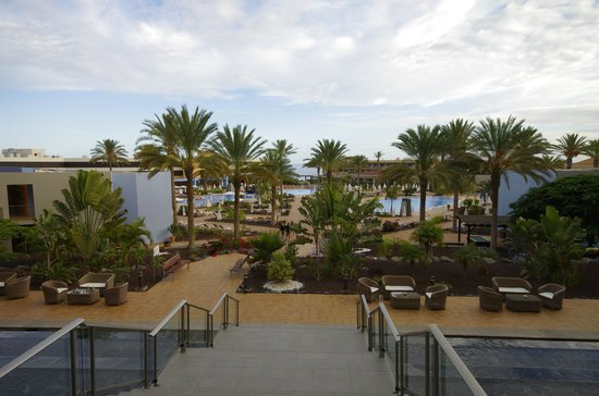IBEROSTAR Playa Gaviotas Park: hotel