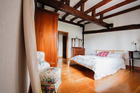 Moana Surf Hostel : Habitación doble