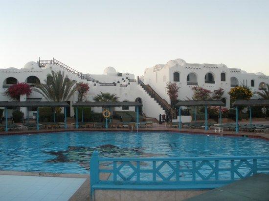 Arabella Azur Resort: Бассейн