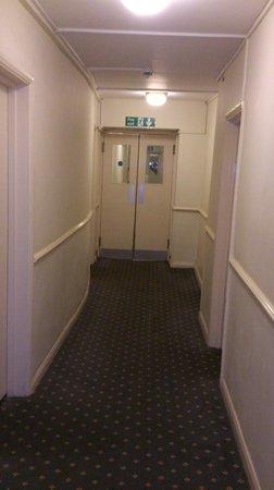 Umi London: Отель