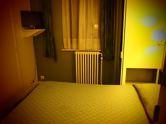 La Madeleine Grand Place Brussels: Room photo 1