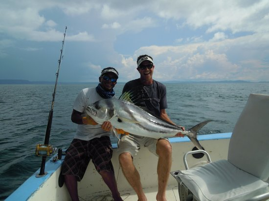 Papagayo Sportfishing: Rooster Number 1