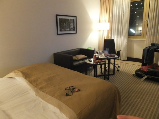 Kempinski Hotel Bristol: Номер