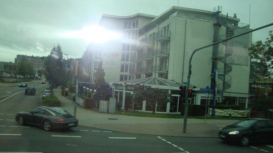 Hotel Residenz Pforzheim: hotel