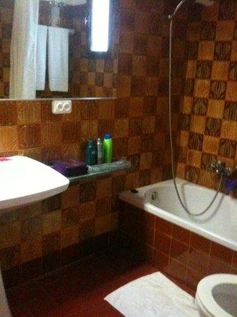 Albufeira Jardim - Apartamentos Turisticos: Bathroom