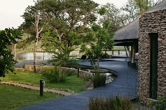 ‪Chitwa Chitwa Private Game Reserve‬