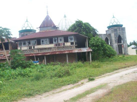 Ulakan Mosque