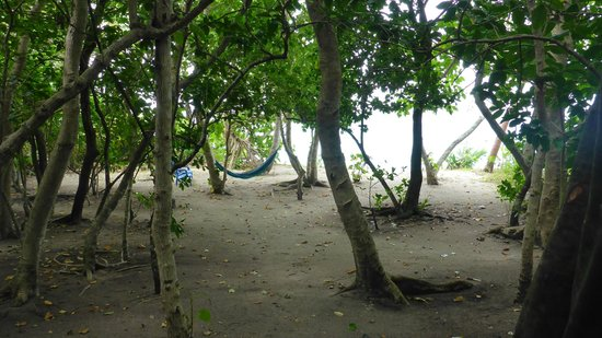 Serenity Beaches Resort: From IKA towards sea