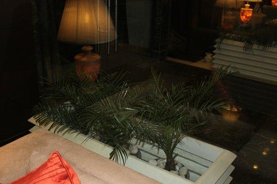 Country Inn & Suites by Radisson, Gurgaon Sector 12: Внутри отеля