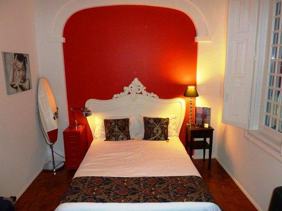 Monte Belvedere by Shiadu: Nice room