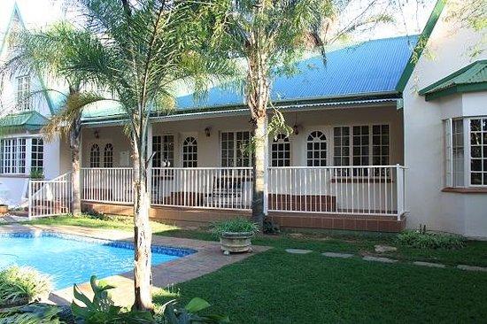 Villa Milou