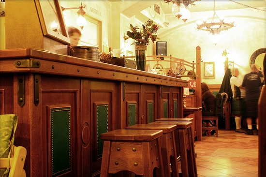 Hotel Dar: Ресторан