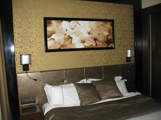 Hotel Delibab: уютный номер со всеми приятными удобствами