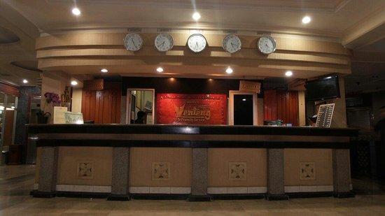 Hotel Menteng II