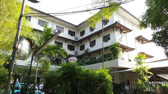 Photo of Hotel Menteng I Jakarta