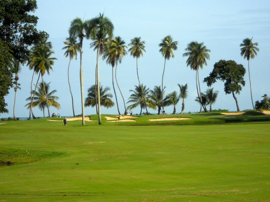 Dorado Beach Resort Golf Club