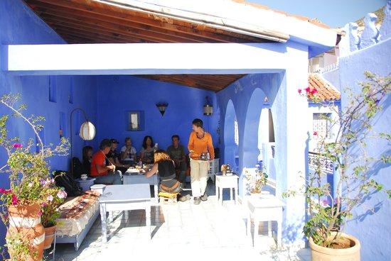 Casa Perleta: excellent