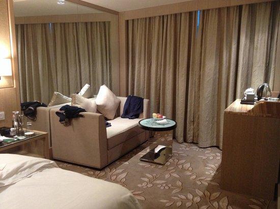 Yeohwa Hotel: 房間照2