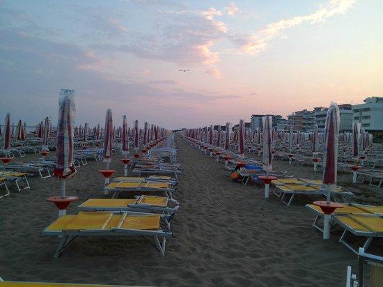 panfilo: Пляж