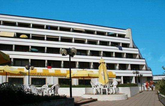 panfilo: Отель
