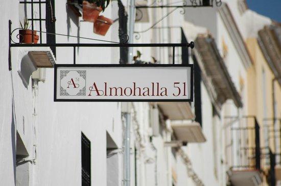 Almohalla 51!