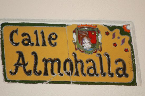 Almohalla 51: Calle Almohalla!