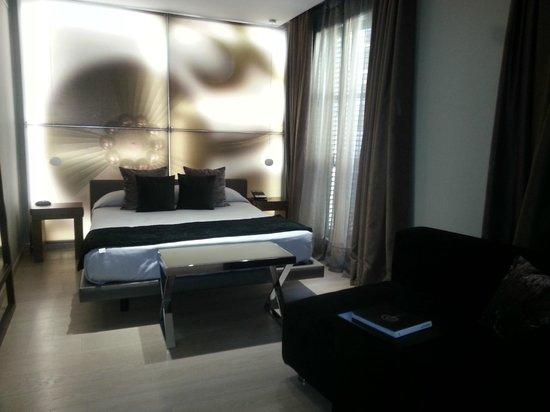 Hotel Espana : Bedroom