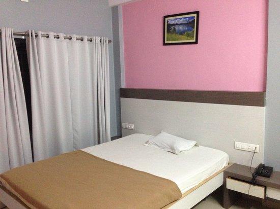 Hotel Aashish Deluxe