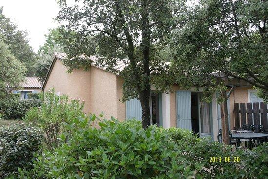 Lagrange Confort+ Residence les Masets de Gaujac: la location