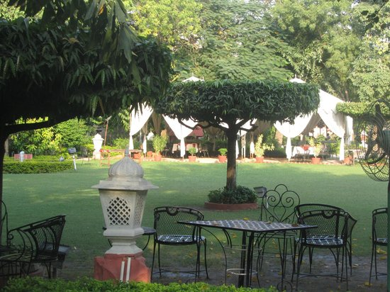 Hari Mahal Palace: 6