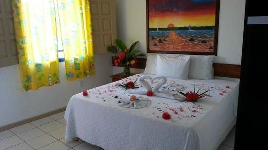Brisa do Caita Praia Hotel
