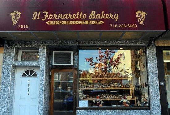 Il Fornaretto Bakery