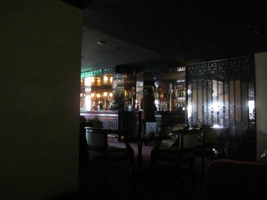 Anezi Tower Hotel : Бар ателя