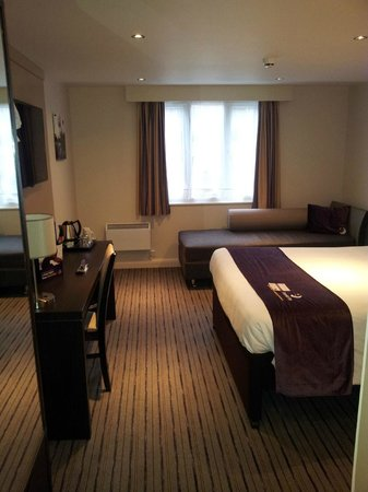 Photo of Premier Inn Birmingham Broad Street - Brindley Place