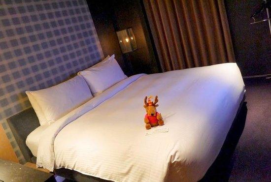 HOTEL QUOTE Taipei: U ROOM