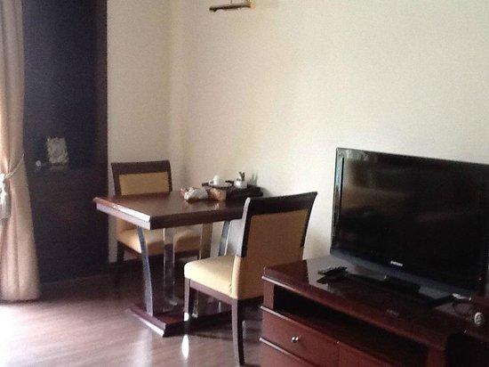 LK Residence: номер студио