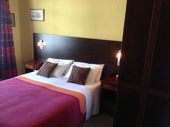 Hotel Savoy : Chambre Privilege