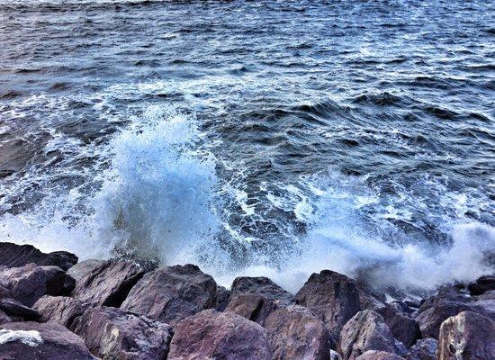 Waterville Beach