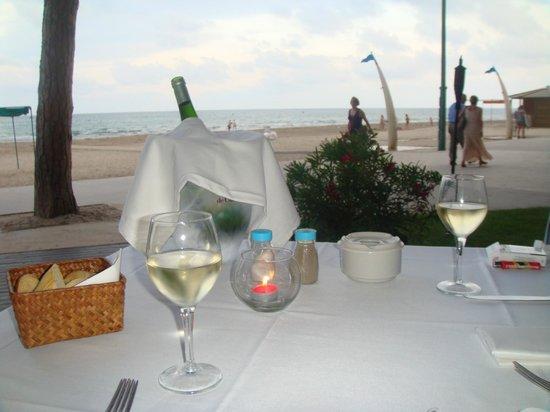 Hotel Best Terramarina : Все только начинается!