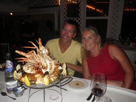 Brandywine Estate Restaurant : Making my mouth water now...