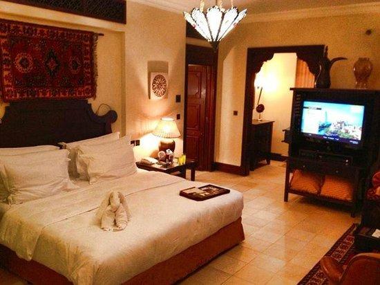 Jumeirah Dar Al Masyaf at Madinat Jumeirah: room