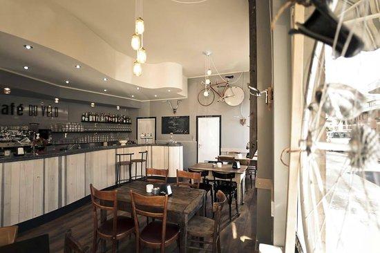 Cafe du Velo
