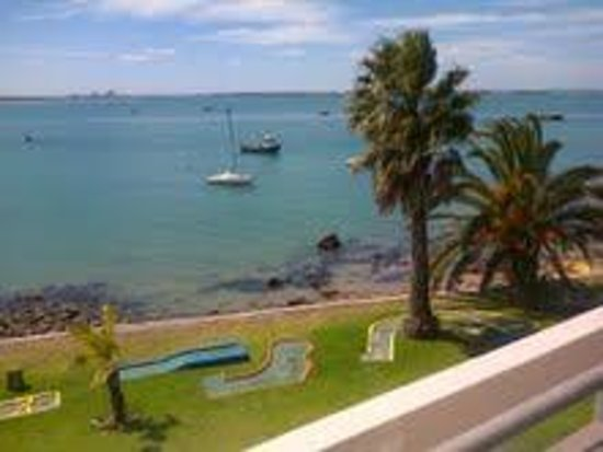 Protea Hotel by Marriott Saldanha Bay: view from  room