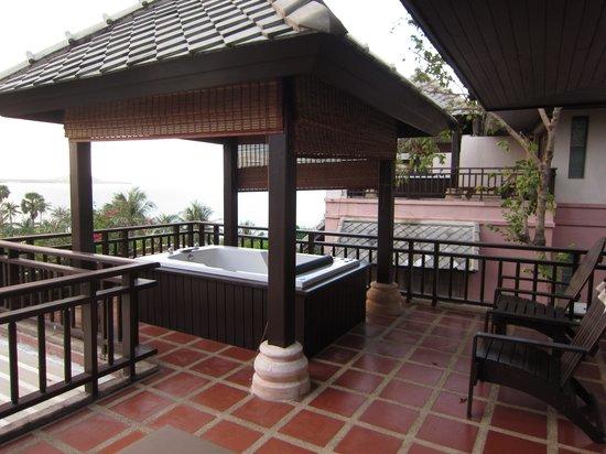 Fair House Villas & Spa: свежо